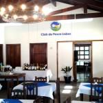 Restaurant Club de Pesca Lobos