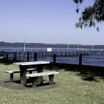 Camping Club de Pesca