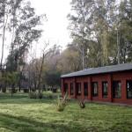 Salón Camping II